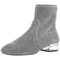 Nine West Womens urazza Closed Toe Mid-Calf Fashion Boots