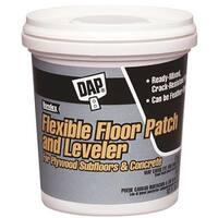 59190 Dap Flexible Floor Patch & Leveler, Light Grey