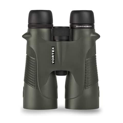 Vortex 12x50 Diamondback HD Roof Prism Binoculars with Harness Case