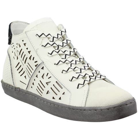 Dolce Vita Womens Zeus Casual Sneakers Shoes