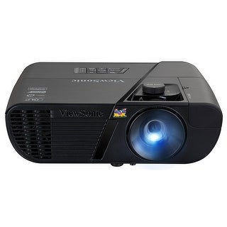 Viewsonic Pro7827hd 2200 Lumens 1080P Hdmi Rec.709 Lens Shift Home Theater Projector