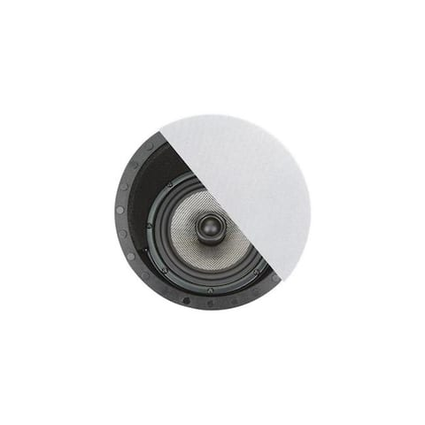 Architech PS-615 LCRSF 6.5 in. Frameless In-Ceiling Angled Speaker