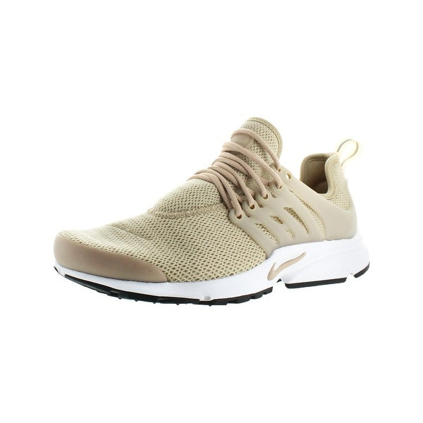 Nike Womens Air Presto Running Shoes Training Mesh