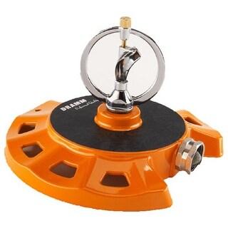 Dramm 10-15070 ColorStorm, Metal Spinning Sprinkler On Stationary Base - Pack Of 6