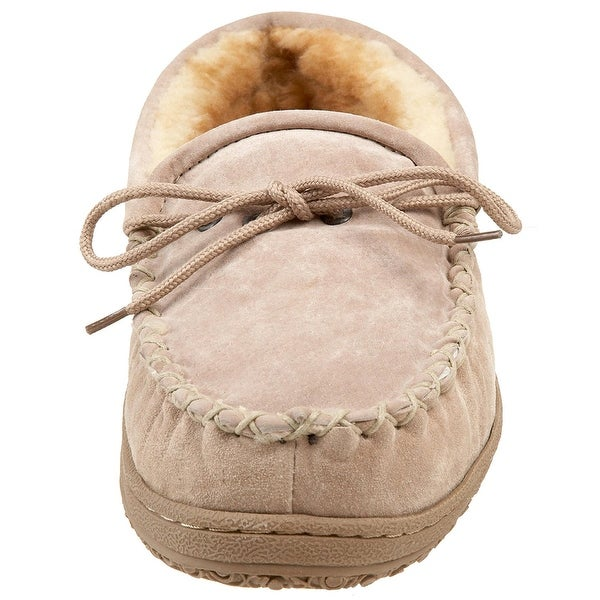 Old Friend Men/'s   Alpine II Clog Slipper