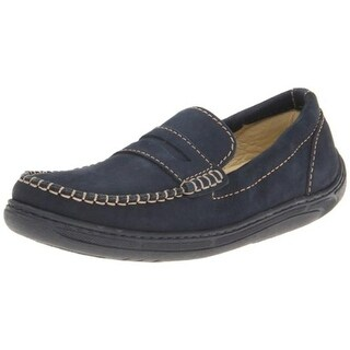Primigi Boys Choate Suede Loafers