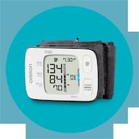 Omron Healthcare BP652N Wrist Blood Pressure Monitor 7 Series