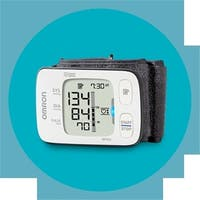 Wrist Blood Pressure Monitor 7 Series