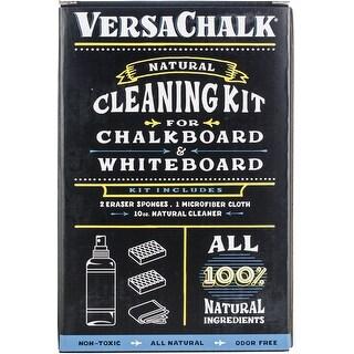 Versachalk Chalkboard & Whiteboard Cleaning Kit-