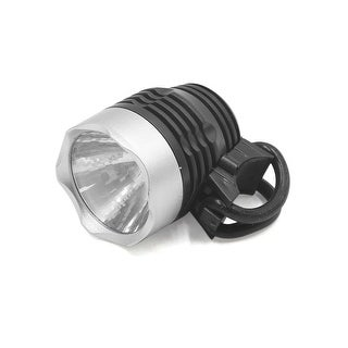 Portable Waterproof White LED Front Light Headlamp for Bike Bicycle Cycling