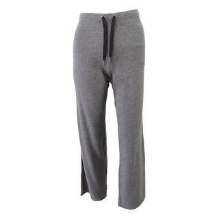 DKNY Sport Women's Straight-Leg Jogger Pants