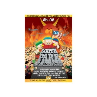 SOUTH PARK BIGGER LONGER & UNCUT (DVD/WS/DOLBY DIGITAL 5.1)