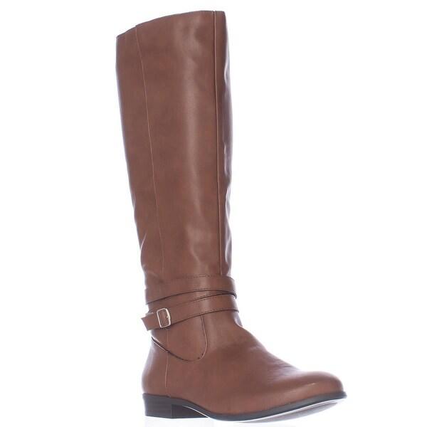 SC35 Fridaa Riding Boots, Barrel