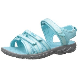 Teva Womens J Tirra Open Toe Casual Sport Sandals (2 options available)