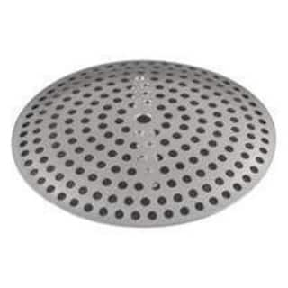 """LDR 501 3220 Drain Strainer Flat Guard, 3-1/16""""