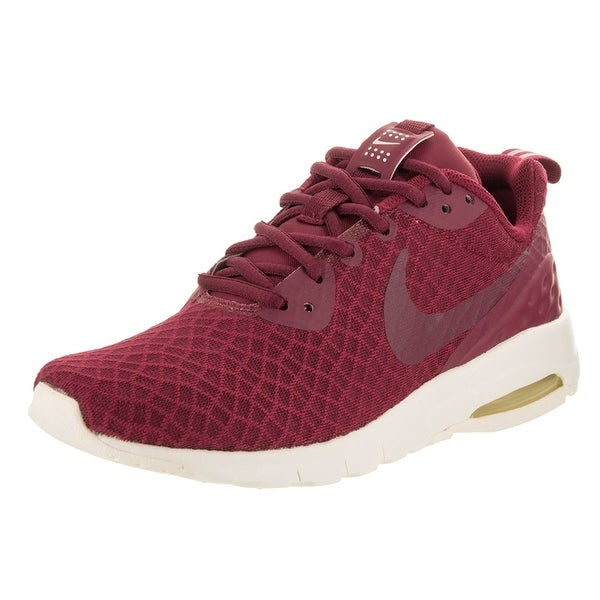 innovative design fcaea 0fbb3 Nike Women  x27 s Air Max Motion LW SE Noble Red Noble Red