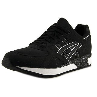 Asics Gel-Lyte Speed   Round Toe Canvas White Fashion Sneakers