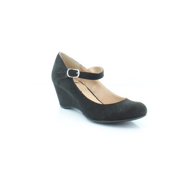 American Rag Meesha Women's Heels Black