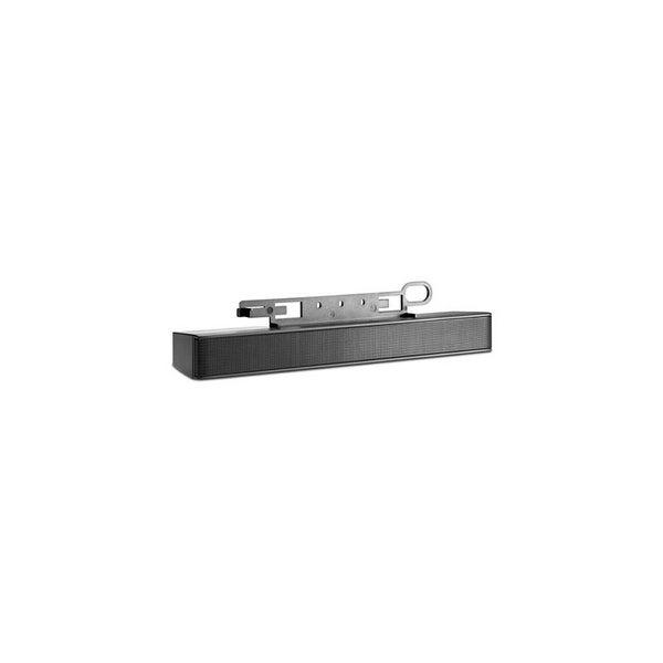 HP LCD Speaker Bar NQ576AA Sound Bar Speakers