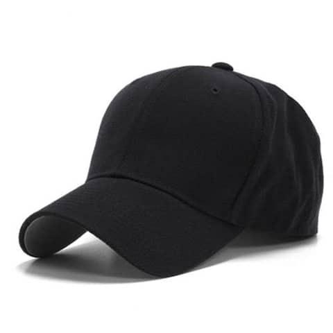 Pro-Style Wool Blend Cap