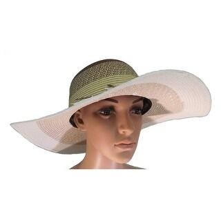 Tormenter Womens Beach Hat Normal Brown