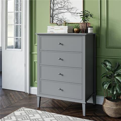 Avenue Greene Bantum 4-drawer Dresser