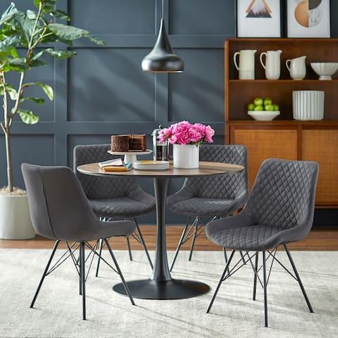 angelo:HOME Kavitt 5-piece Dining Sets