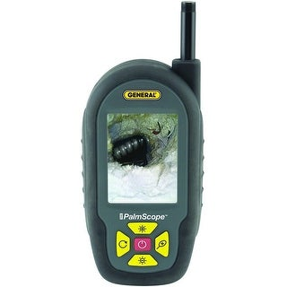 General Tools DCS950 Palm Scope Video Inspection System