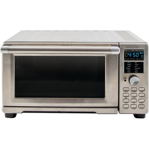 NuWave Bravo XL Air Fryer/Toaster Oven