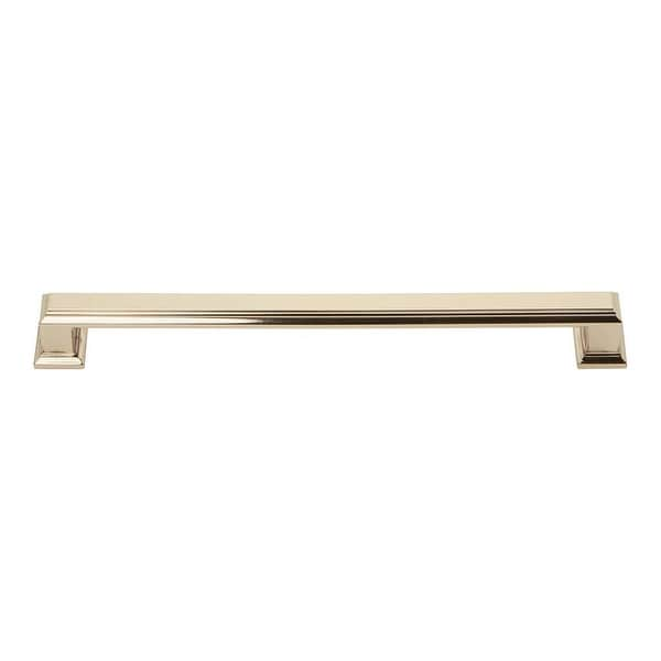 "Atlas Homewares 293 Sutton Place 7-9/16"" Center to Center Handle Cabinet Pull - n/a"