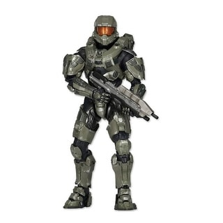 "Halo 18"" Action Figure Master Chief"