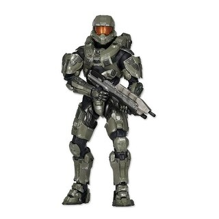 "Halo 18"" Action Figure Master Chief - multi"