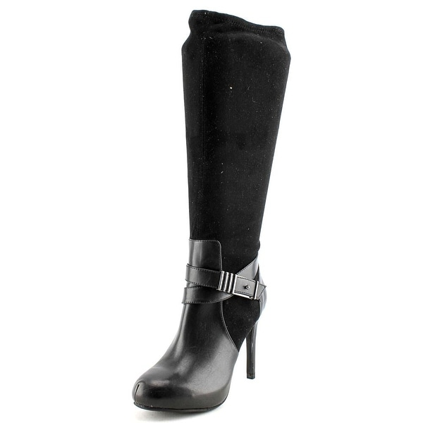 Bar III Carlina Women Black Boots