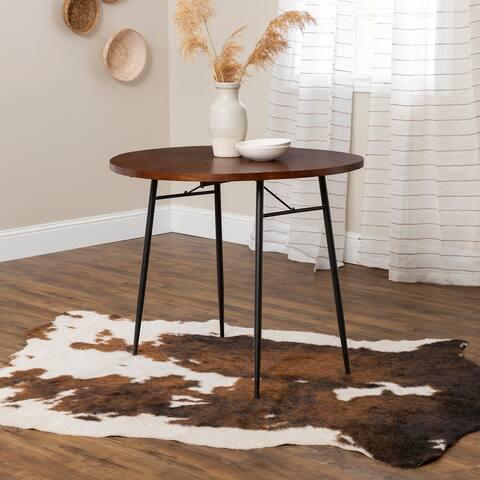 Carson Carrington 36-inch Drop Leaf Dining Table