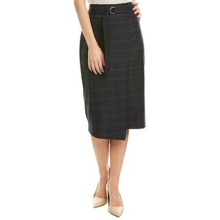 Link to Donna Karan New York Wrap Skirt Similar Items in Suits & Suit Separates