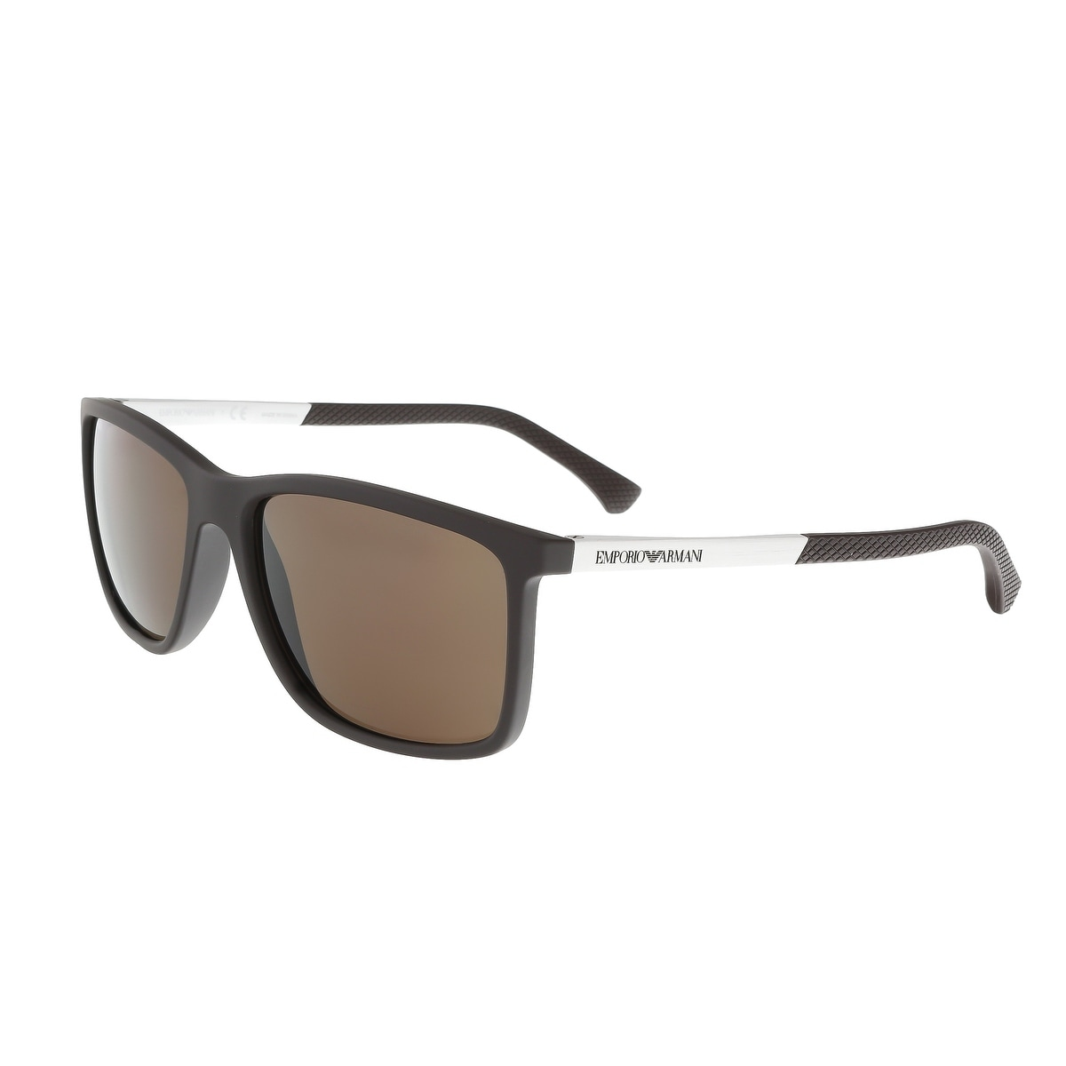 ef8e3f30064f Emporio Armani Sunglasses | Shop our Best Clothing & Shoes Deals Online at  Overstock