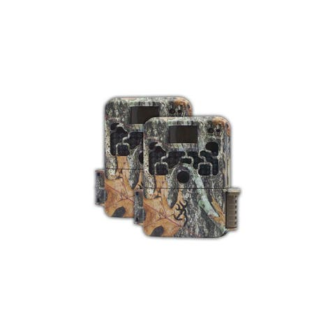 Browning Strike Force 850 Extreme Trail Camera w/ 16 MP Resolution (2 Pack)