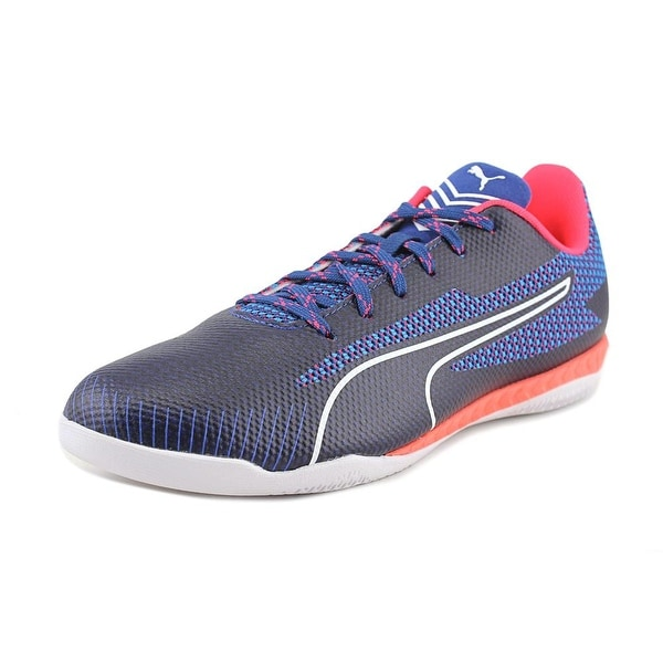 Puma 365 Ignite CT Men Round Toe Synthetic Multi Color Running Shoe