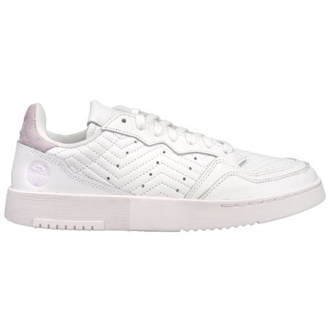 adidas Supercourt Womens Sneakers Shoes Casual - White