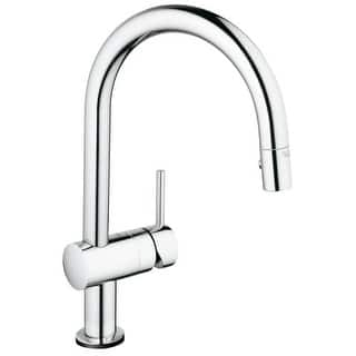 Grohe Kitchen Faucets For Less   Overstock.com