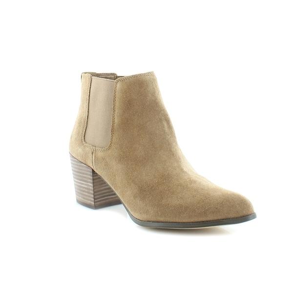Anne Klein Geordanna Women's Boots MNA/MNA - 7
