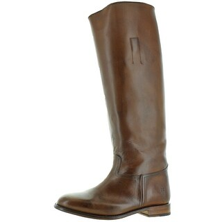 Frye Abigail Women's Polished Leather Riding Boots