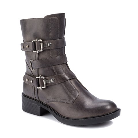 Baretraps Thomas Women's Boots DK Grey