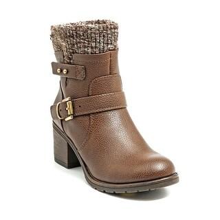 Baretraps Dover Women's Boots Brown