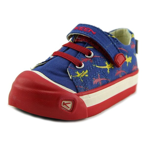 1addce3bef69 Shop Keen Coronado Print Round Toe Canvas Sneakers - Free Shipping ...
