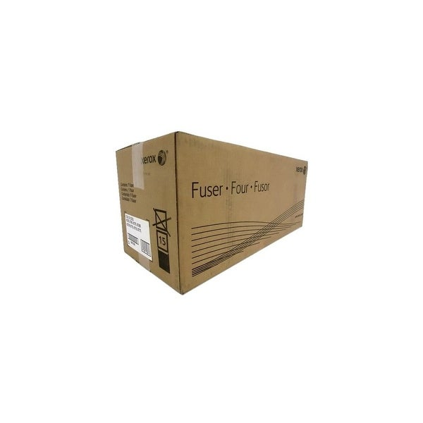 Xerox Fuser, 500000 Page-Yield 008R12988 Fuser, 500000 Page-Yield