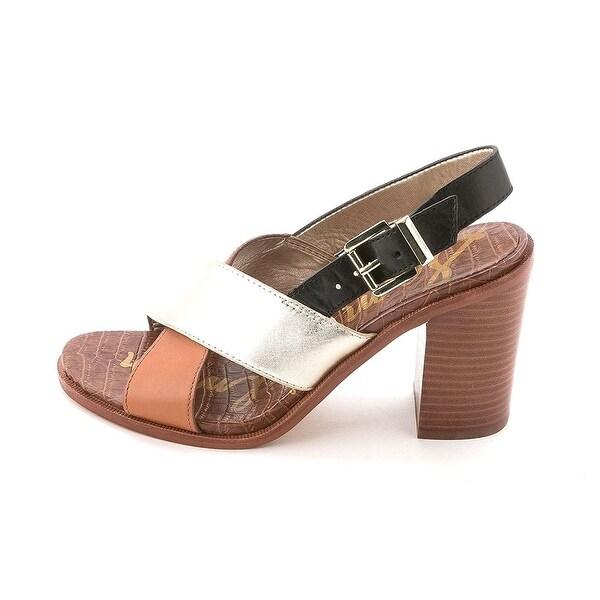 Sam Edelman Women's Ivy Strappy Dress Sandal
