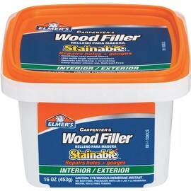 Elmer's Pt Int/Ext Wood Filler