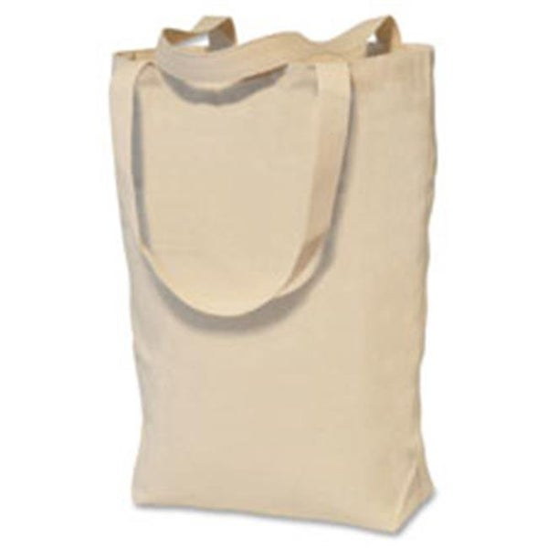 Heavy Duty Canvas Bag Carrying Strap White