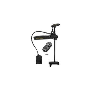 Link to Minn Kota Ultrex 80/US2 w/ i-Pilot Link (52) Trolling Motor w/Bluetooth 1368801 Similar Items in Trolling Motors